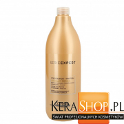 LOreal Professionnel Serie Expert Absolut Repair Gold Quinoa + Protein Conditioner Odżywka 1000 ml