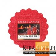 Yankee Candle Classic Wosk Cosy By The Fire 22 g